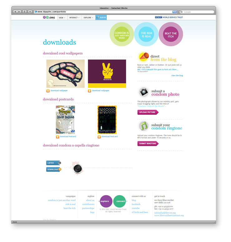 graphic design agency delhi